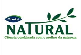 Новый партнер на 2016 год! guabi natural!